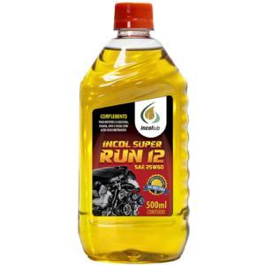 Incol Super Run 12