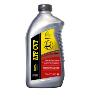 Incol ATF CVT